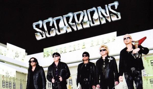 Скорпиънс – Scorpions