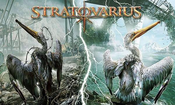 Стратовариус – Stratovarius