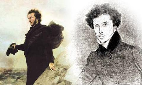 Пушкин и Дюма – едно и също лице?