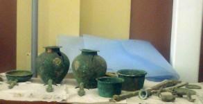 Пари ще бликнат от могила на един хвърлей от Пловдив