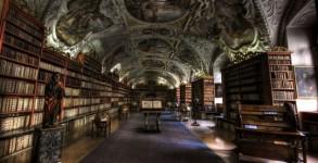 Уникални библиотеки по света