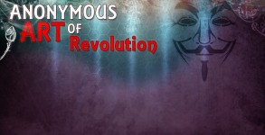 Anonymous ART of Revolution