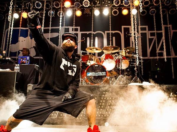 Limp Bizkit пуснаха видеото към Ready To Go feat. Lil Wayne
