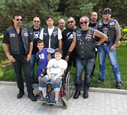 Мото-рок фестът с URIAH HEEP във Велико Търново ще има и благотворителна кауза