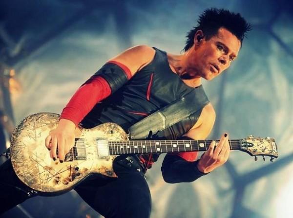 Фенове, слагайте каските! Какво са подготвили Rammstein за Sofia Rocks 2013?