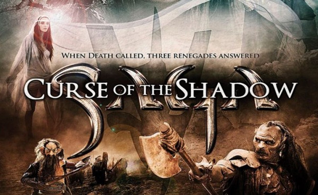 SAGA: Curse of the Shadow – защо някой прави подобни филми?