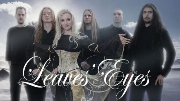 LEAVES' EYES и ATROCITY с концерт в София на 27 октомври