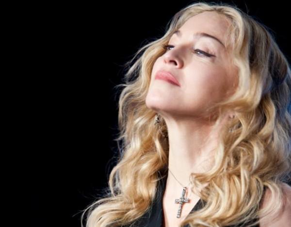 Мадона на 55 – някой да й го припомни