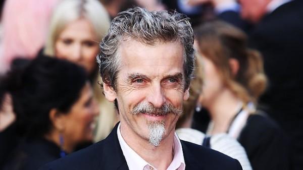 """Новият """"Доктор Кой"""" се казва Питър Капалди и е на 55 години"""