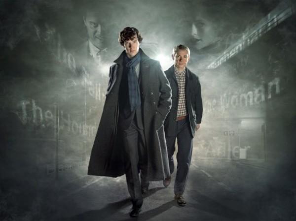 Шерлок Холмс се завръща от смъртта в първи тийзър на Sherlock S03