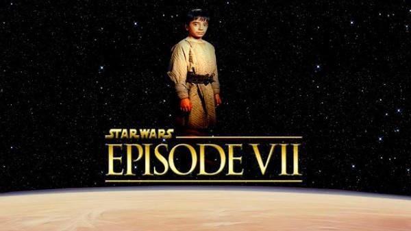 Снимките на Star Wars: Episode VII започват на 21 януари 2014 година
