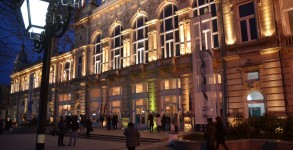 Държавна опера Русе