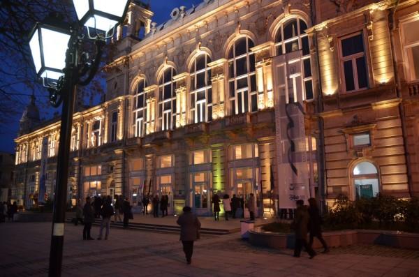 Пожар избухна и в операта в Държавна опера – Русе