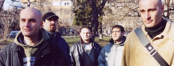 Уикеда преди Manu Chao на 16 септември в София