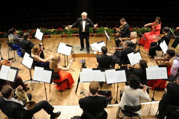 Виенския оркестър на Щраус с два концерта в Бургас и Варна