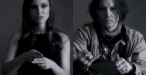 natalie-portman-johnny-depp-paul-mccartney-video-1