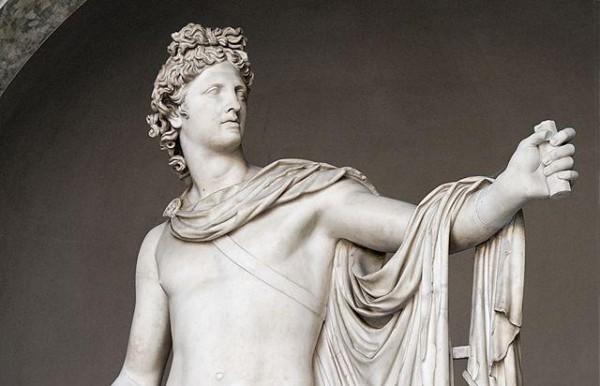 За пениса на един Аполон и изкуството да оцеляваш